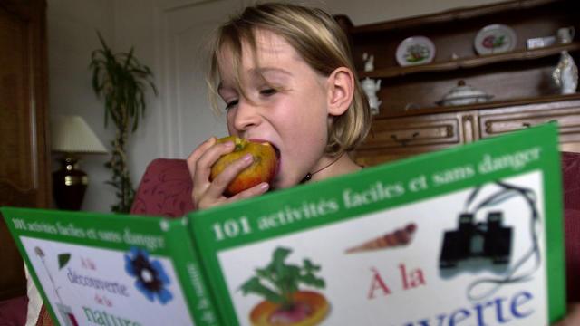 Pour 87 % des français (sondage Yoobox), les enfants ne lisent pas assez