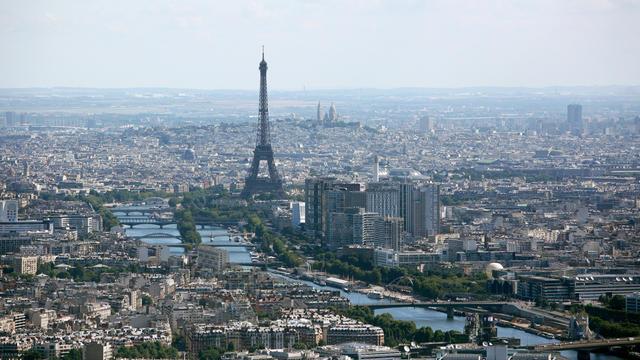 Le nouveau Plan climat devrait être voté au prochain conseil de Paris, le 21 novembre.