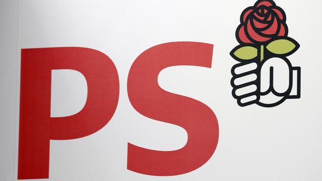 Emblème du Parti Socialiste