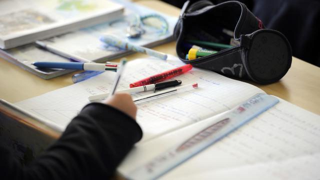 La FCPE souhaite la fin des notes, devoirs et du redoublement avant le lycée