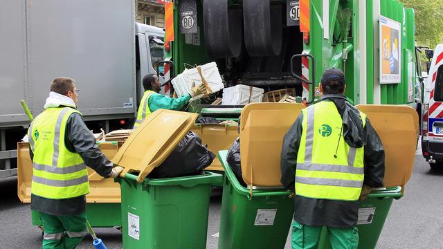 Il est désormais possible de recycler les emballages alimentaires qui ont directement été en contact avec les aliments.