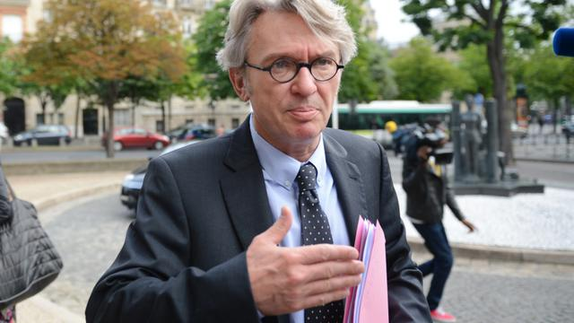 Jean-Claude Mailly