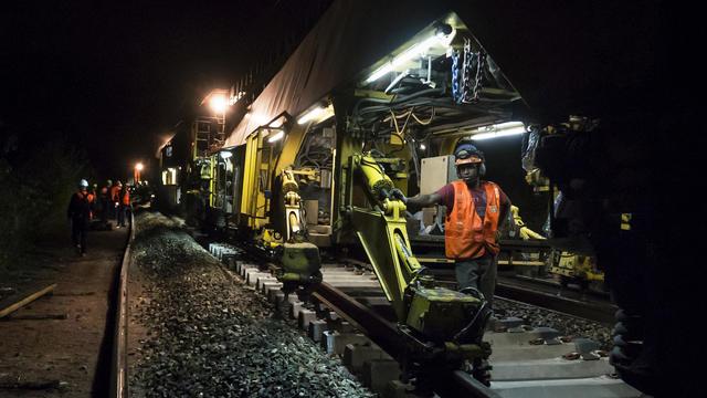 Comme chaque année, la RATP profite des vacances scolaires pour entamer de grands travaux sur son réseau ferré.