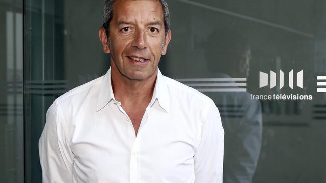 Michel Cymes est le parrain de la 35e édition des 20 kilomètres de Paris.