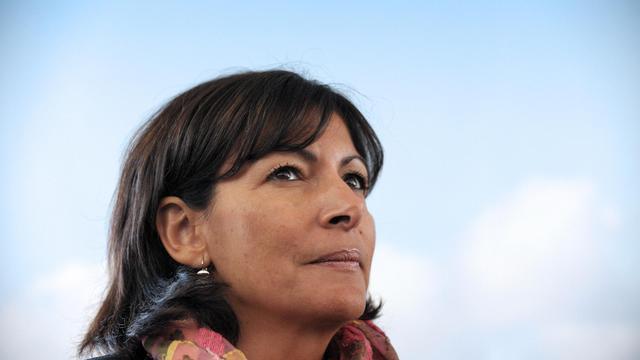 Anne Hidalgo veut faire adopter un plan d'investissement de 10 milliards d'euros pendant sa mandature.