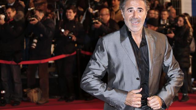José Garcia endossera le rôle de président du festival international du film de comédie de l'Alpe d'Huez.