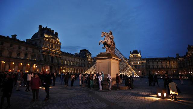 «La nuit européenne des musées» a attiré plus de 2 millions de curieux en 2018