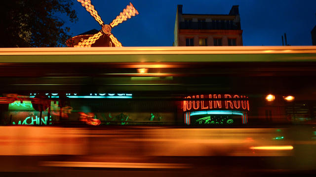 Au total, plus d'une soixantaine de lignes seront concernées la nuit en Ile-de-France.