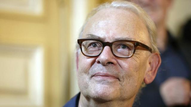 Patrick Modiano publie «Encre sympathique» aux éditions Gallimard