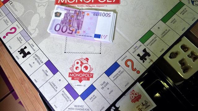 Ce n'est pas 28 propriétés que l'on peut acheter dans la nouvelle version du Monopoly mais 66.