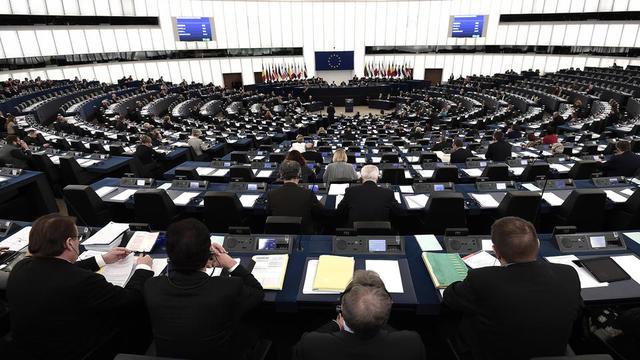 La session inaugurale du nouveau Parlement européen servira notamment à élire le nouveau président de l'institution.