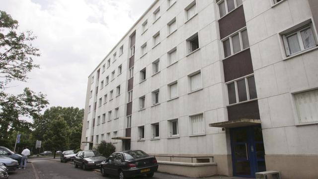 Un immeuble à Bobigny en Seine-Saint-Denis. (archives)