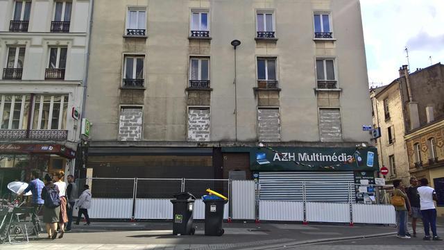 Le centre-ville de Saint-Denis est particulièrement touché par la location de logements insalubres.