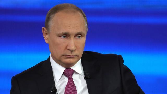 Vladimir Poutine est le seul dirigeant international à parler à toutes les parties prenantes du conflit (Kurdes, Syrie et Turquie).
