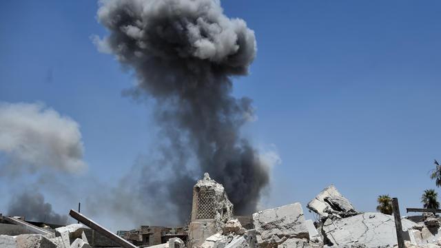 """Résultat de recherche d'images pour """"Abou Ibrahim al-Hachemi al-Qourachi"""""""