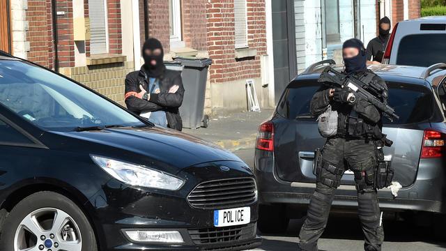 10 personnes interpellées pour un projet d'attentat contre des musulmans — France