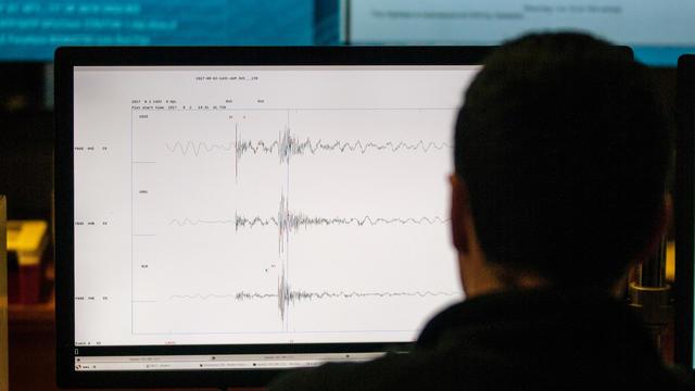 Le séisme s'est produit aux alentours de 4h40 (heure de Paris), au sud-est de la ville de Davao, à 59 kilomètres de profondeur, selon l'USGS, qui avait initialement estimé la magnitude à 7,2.