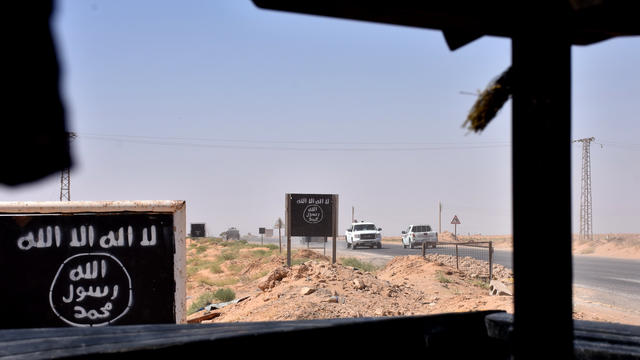 Un porte-parole des jihadistes a appelé lundi soir ses partisans à se venger sur les combattants kurdes dans le reste du pays.