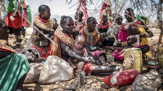 Le Kenya fait partie des 32 pays à être passés de la catégorie «à bas revenu» à celle «à revenu intermédiaire».