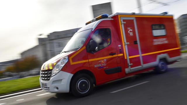 Les Services mobiles d'urgence et de réanimation (SMUR) de Carhaix et de Saint-Brieuc sont intervenus sur place. (Image d'illustration).