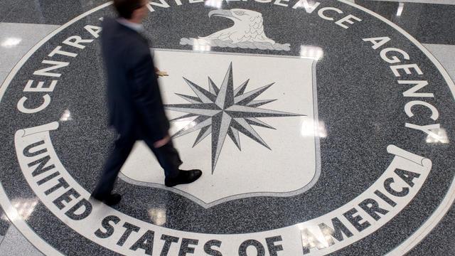 CIA rencontres