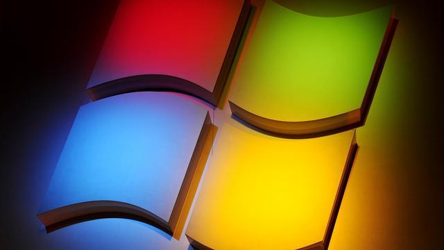 Le logo Windows
