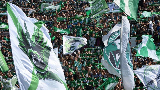 Les joueurs du Raja Casablanca agressés par leurs supporters — Afrique Maroc