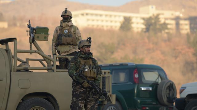 Attentats à Kaboul : au moins 21 morts dont un photographe de l'AFP