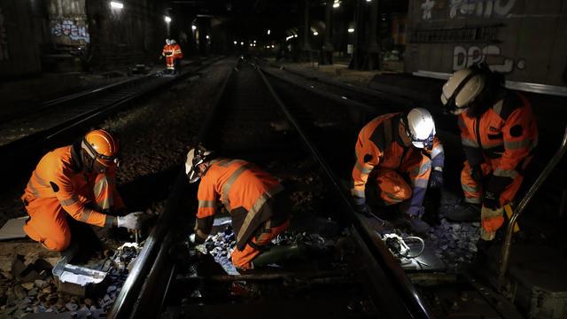 En raison des travaux d'été, les transports en commun franciliens vont être touchés par des interruptions et autres fermetures de gares.
