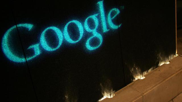 Le logo de Google [Thos Robinson / Getty Images/AFP/Archives]