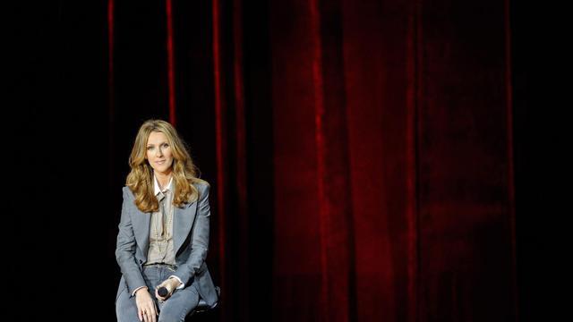 La chanteuse Céline Dion le 15 mars 2011 à Las Vegas [Ethan Miller / Getty Images/AFP/Archives]