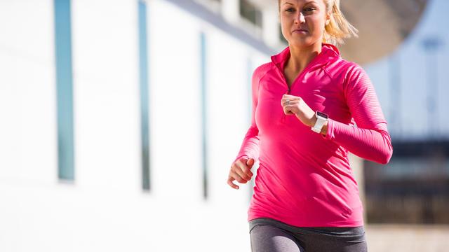 Les montres connectées se font de plus en plus précises pour accompagner les sportifs amateurs et pro.