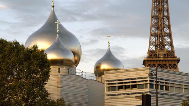 La cathédrale sera, à son tour, inaugurée début décembre.