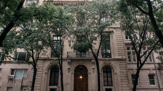 La maison de 2.600 m2 est vendue à 88 millions de dollars