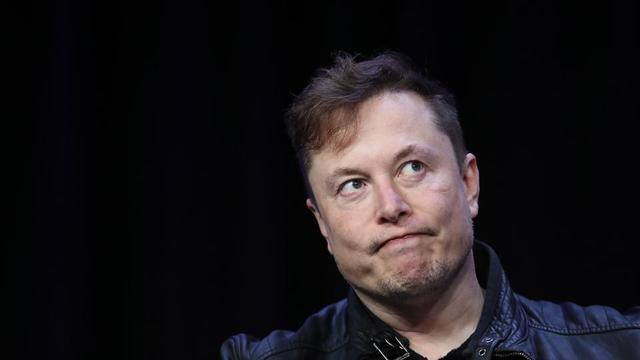Elon Musk chute ainsi de la troisième à la sixième place des milliardaires les plus riches de la planète.