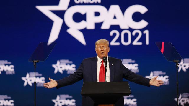 Donald Trump de retour dans l'arène ?