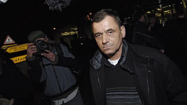 Daniel Legrand en 2006