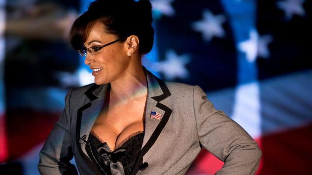 Lisa Ann, star du X américaine