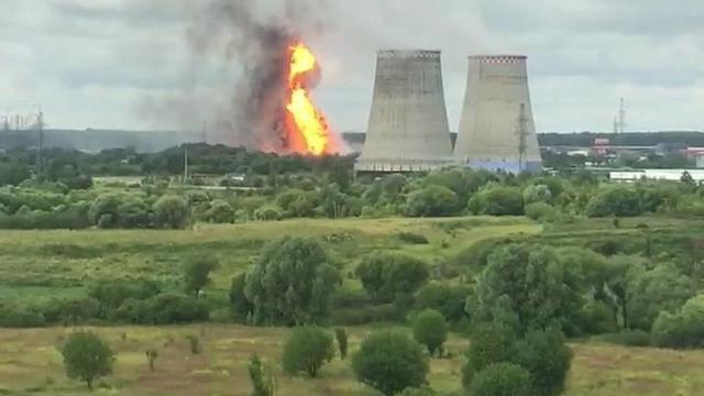 L'usine de production est située en banlieue de Moscou.