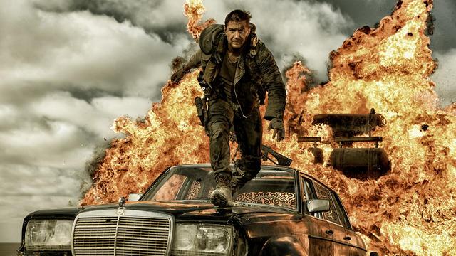 En 2015, l'acteur Tom Hardy succède à Mel Gibson dans le quatrième volet de «Mad Max». Et c'est une réussite.