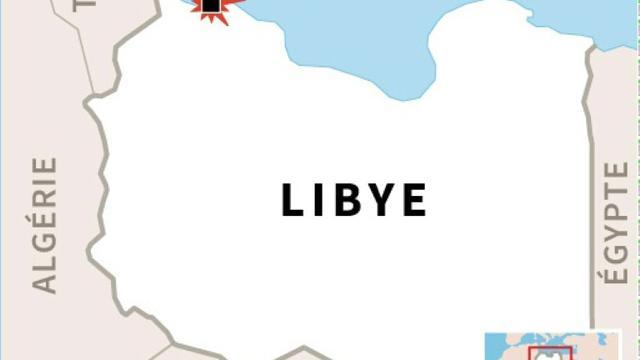 Attaque en Libye [AFP / AFP]