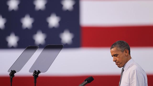 L'attaque, le 11 septembre, contre le consulat américain de Benghazi en Libye, au cours de laquelle l'ambassadeur des Etats-Unis et trois autres Américains ont été tués, semble avoir été planifiée, estimaient mercredi soir des responsables américains. [GETTY IMAGES NORTH AMERICA]