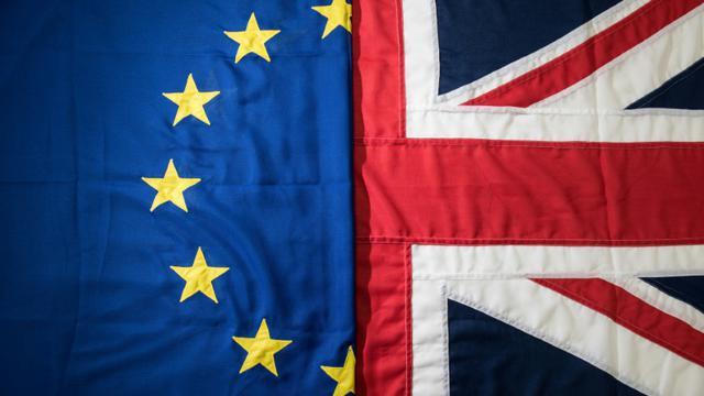 Déchirements sur le Brexit [Oli SCARFF / AFP/Archives]