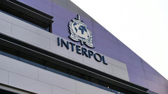 Le siège d'Interpol pour l'innovation, à Singapour, le 13 avril 2015 [ROSLAN RAHMAN / AFP/Archives]