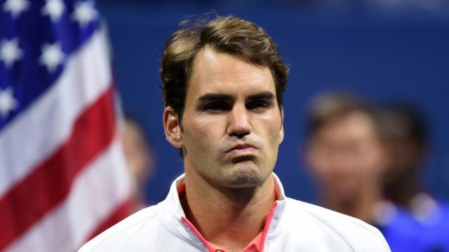 Roger Federer n'a plus remporté de tournoi du Grand Chelem depuis 2012.