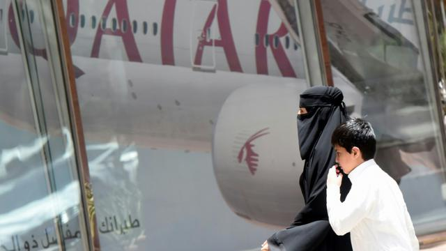 Trump propose d apaiser la crise entre le qatar et ses voisins