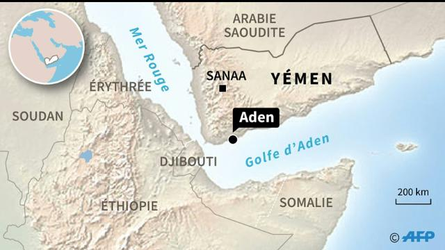 Yémen [Sophie RAMIS / AFP]