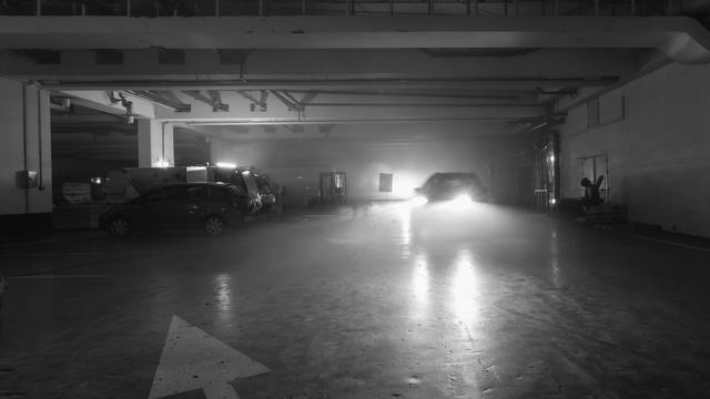 Un opéra a été conçu, notamment par Christian Boltanski, pour les sous-sols du Centre Pompidou
