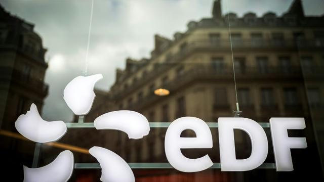 EDF: le tarif réglementé augmentera au maximum de 1,7% au 1er août  [LIONEL BONAVENTURE / AFP/Archives]