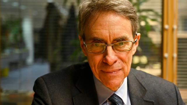 Le directeur exécutif de l'ONG Human Rights Watch, Kenneth Roth.
